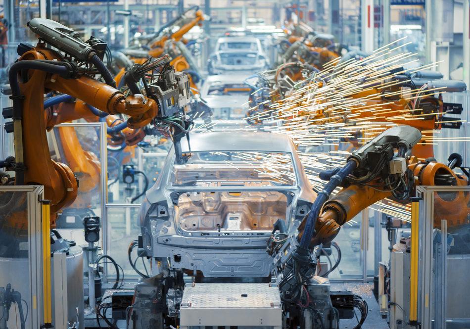 Automobile,Production